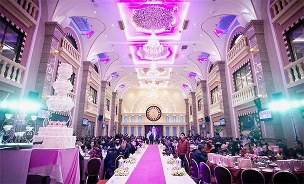 2019第8届福州五洲佳豪婚博会6月29日下午开幕