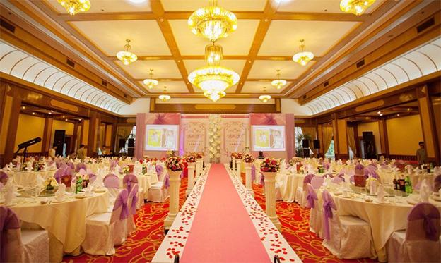 2019杭州喜宴展_杭州婚宴展参展酒店优惠信息