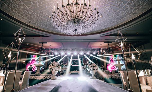 上海婚庆公司哪家好?上海婚庆公司平均消费多少钱