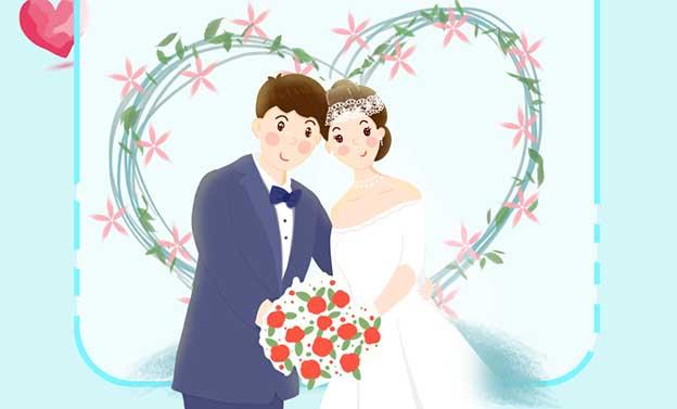婚礼上新娘对新郎说什么好[新娘婚礼告白精选]