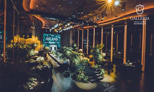 上海婚宴酒店哪家好