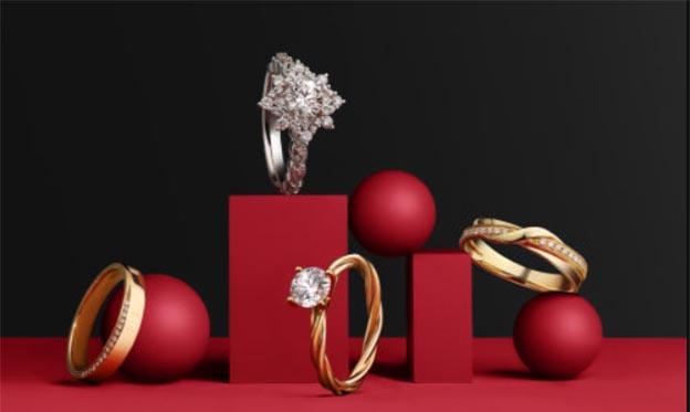 梵尼洛芙珠宝将参展成都婚博会[订单送玩偶]