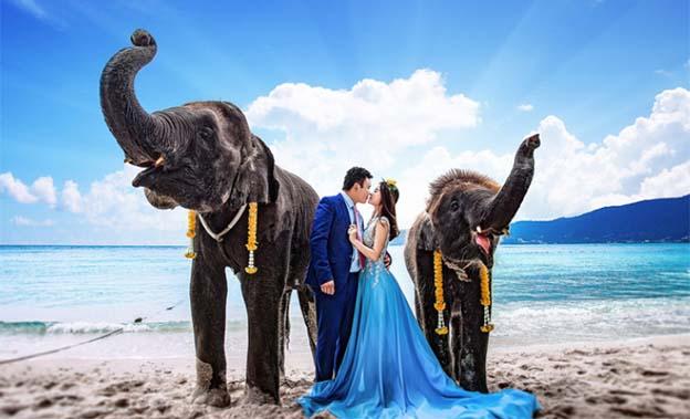 珠海婚纱摄影哪家好?珠海婚纱摄影平均消费多少钱