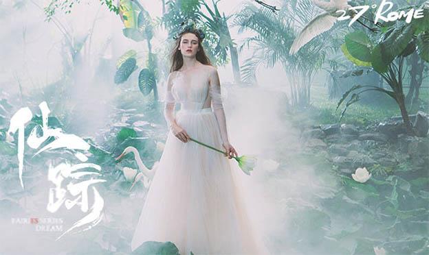 北京婚博会预定婚纱照相关问题解答