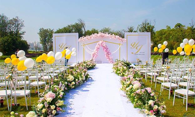 联投半岛酒店将参展10月份武汉婚博会